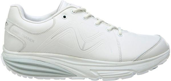 MBT Simba Trainer M white/silver