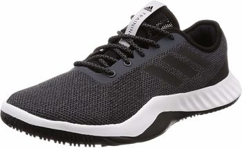 Adidas Crazytrain LT grey five/core black/grey two