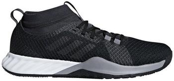 Adidas Crazytrain Pro 3 core black/core black/grey three