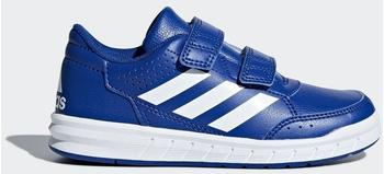 Adidas AltaSport CF K collegiate royal/ftwr white/core black