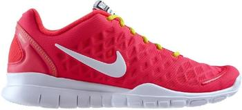 Nike Free TR Fit Solar Red/White/High Voltage