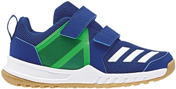 Adidas FortaGym CF K royal blue