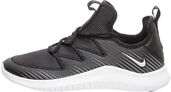 Nike Free TR Ultra black/anthracite/white