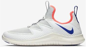 Nike Free TR 9 Ultra white/gunsmoke/vast grey/hyper crimson