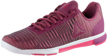 Reebok Speed Tr Flexweave Women twisted berry/twisted pink/white