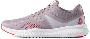 Reebok Flexagon Fit lilac fog/noble orchid/white/neon red