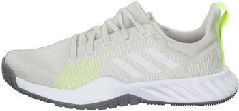 Adidas Solar LT Women Beige / Ftwr White / Hi-Res Yellow