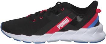 Puma Weave XT Shift Women black/red