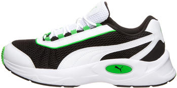 Puma Nucleus black/classic green