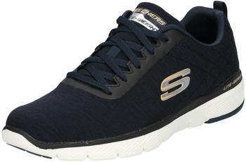 Skechers Flex Advantage 3.0 Jection navy/black