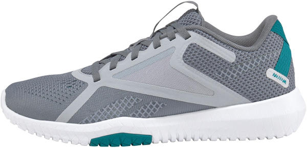 Reebok Reebok Flexagon Force 2.0 Women cold grey 5/cold grey 2/seaport teal