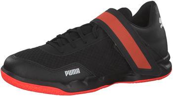 Puma Rise XT 4 black/silver/energy red