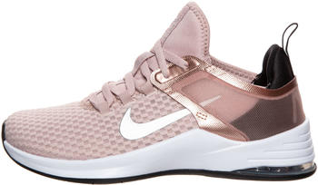 Nike Air Max Bella TR 2 stone mauve/black/barely rose/metallic silver