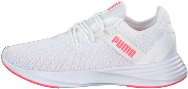 Puma PUMA Radiate XT Pattern white/ignite pink
