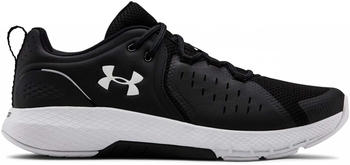 Under Armour UA Charged Commit 2 black