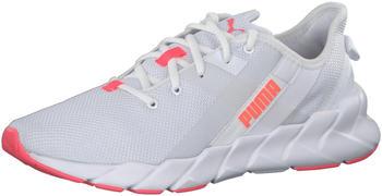 Puma Weave XT Women white/ignite pink/fizzy orange