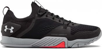 Under Armour TriBase Reign 2 black/grey