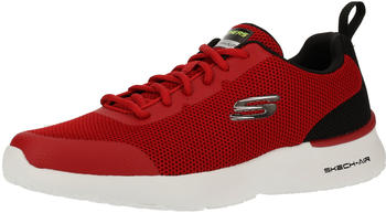 Skechers Skech-Air Dynamight Winly red/black