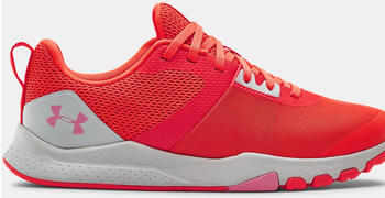 Under Armour TriBase Edge Women red
