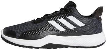 Adidas Fitbounce core black/cloud white/core black