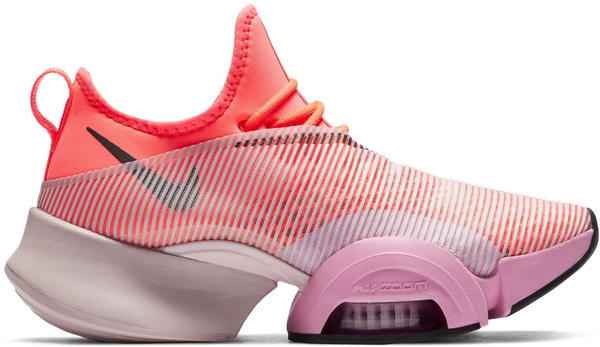 Nike Air Zoom SuperRep rot (BQ7043-660)