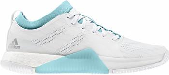 Adidas CrazyTrain Elite Parley white/clear mint (AC8252)