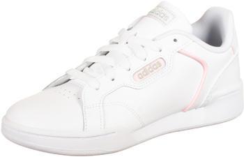 Adidas Trainingsschuhe weiß/silber (FW3291)