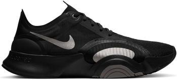 Nike SuperRep Go black/iron grey/metallic pewter/metallic pewter