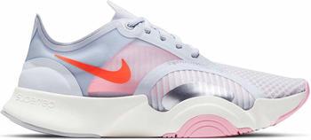 Nike SuperRep Go Women football grey/summit white/arctic punch/bright crimson