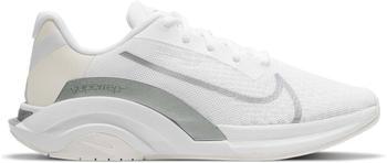 Nike ZoomX SuperRep Surge Women white/platinum tint/metallic silver