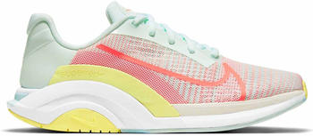 Nike ZoomX SuperRep Surge Women barely green/light citron/pale ivory/bright mango