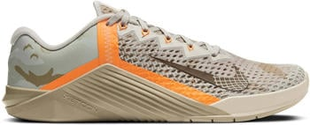 Nike Metcon 6 light bone/yukon brown/mystic stone
