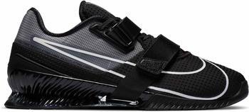 Nike Romaleos 4 black/black/white