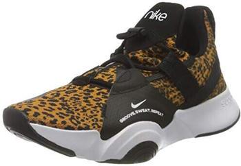 Nike SuperRep Groove Women white/chutney/black