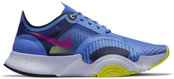Nike SuperRep Go Women sapphire/blackened blue/cyber/red plum