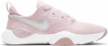 Nike SpeedRep Women barely rose/stone mauve/grey fog/metallic silver