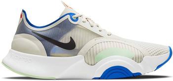 Nike SuperRep Go light bone/off noir/white/race blue
