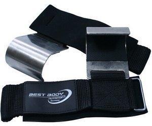 Best Body Nutrition Zughilfe mit Stahlhaken