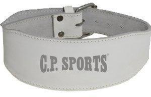 C.P. Sports Lady-Gürtel Leder