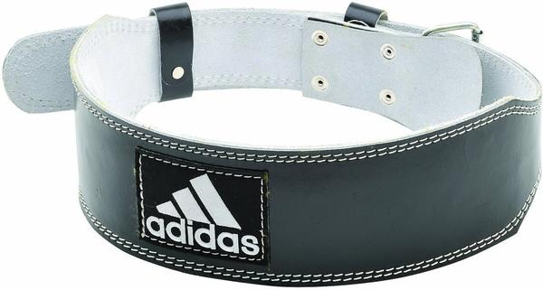 Adidas Uni Gewichthebergürtel
