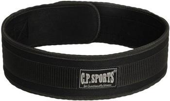 C.P. Sports Trainingsgürtel-Nylon
