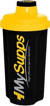 MySupps Protein Shaker