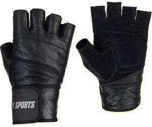 C.P. Sports Profi-Athletik-Handschuh