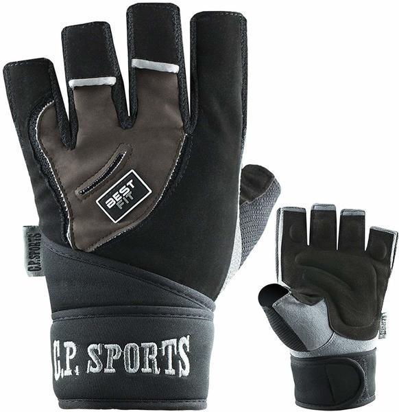 C.P. Sports Best-Fitness-Bandagen-Handschuh