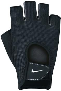 Nike Fitness-Handschuh Fundamental Damen charcoal/grey