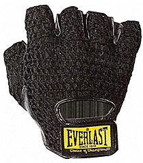 Everlast Handschuhe - Mesh/Leather - Medium