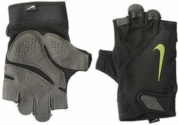 Nike Elemental Fitness Gloves Black/Dark Grey/Black