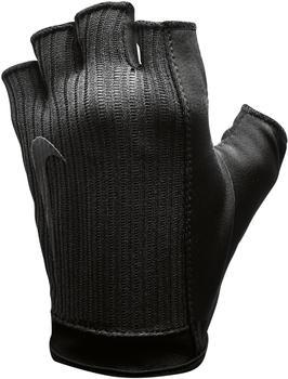 Nike Women's Studio Fitness Gloves Black/Anthracite