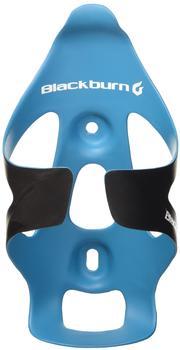 Blackburn Camber Carbon Flaschenhalter blue