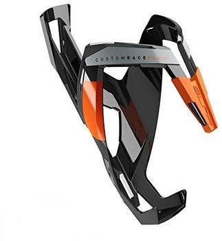 Elite Custom Race Plus (schwarz/orange)